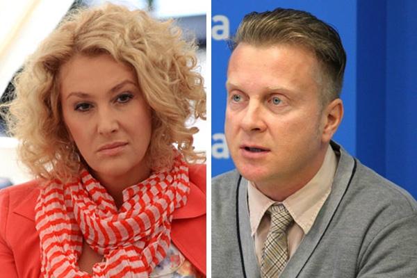 Сніжана Єгорова зробила скандальну заяву про чоловіка, з яким щойно розлучилась (ФОТО)