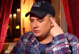 Андрей Данилко: Вакарчук — президент Украины? Не смешите меня