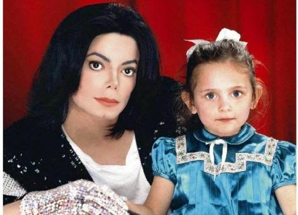 Дочь Майкла Джексона попала в скандал: подробности (ФОТО)
