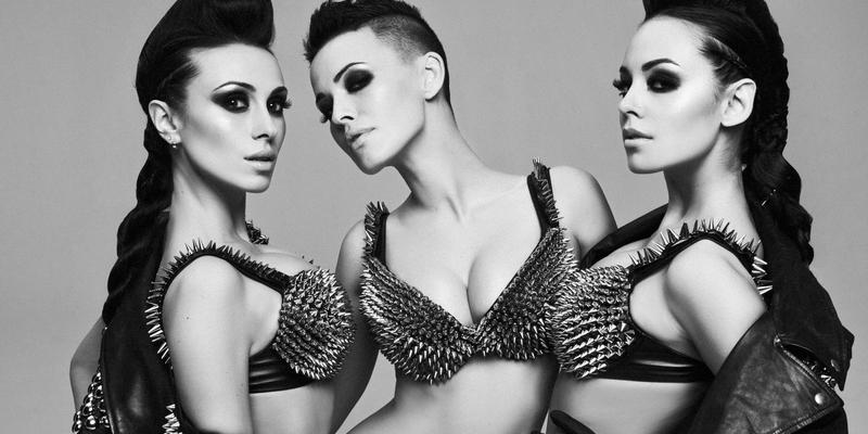 Заради чого роздягаються українські співачки (Фото)