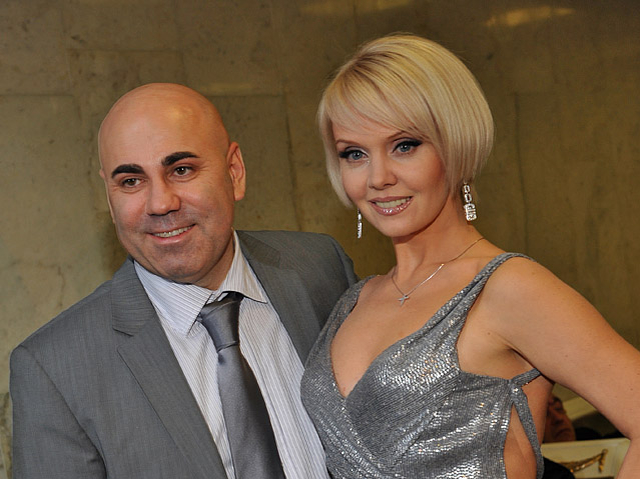 18-летняя дочь Иосифа Пригожина шокировала весом в более 100 кг (ФОТО)