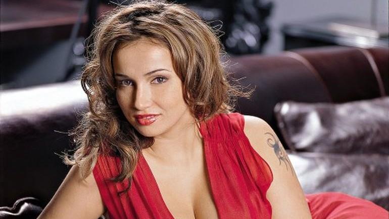 Фото голая Анна Семенович » Cмотреть порно онлайн!