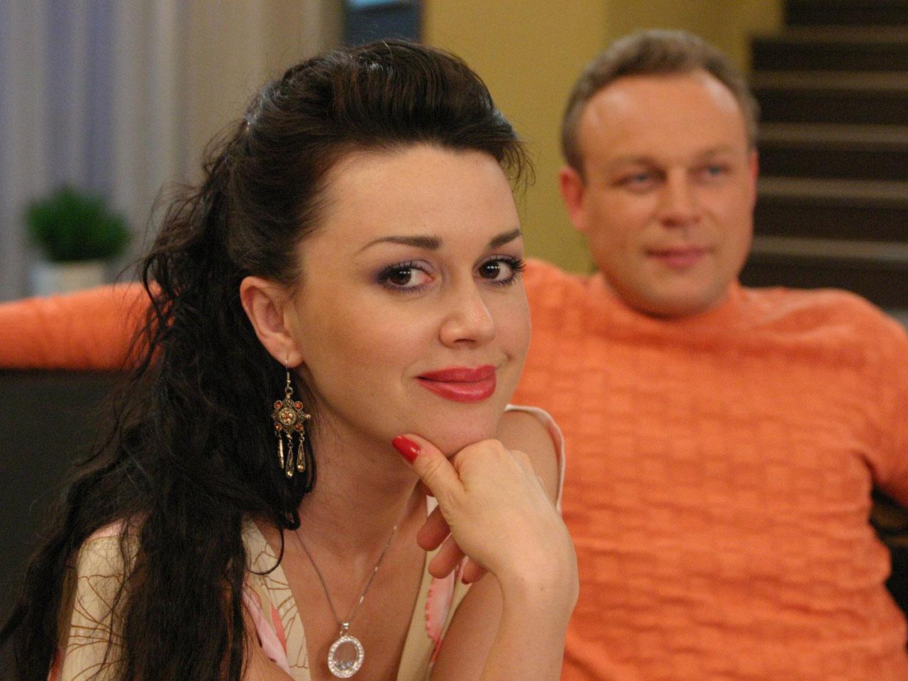 Анастасия заворотнюк родилась 3 фотография