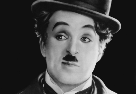 16 квітня народився Чарлі Чаплін