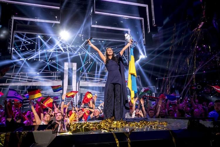 Евровидение 2016: Джамала победила, Лазарев – потерпел фиаско (Видео)