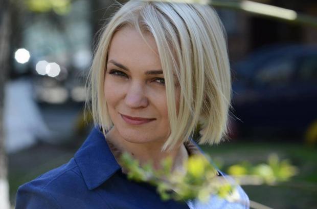Ушла из жизни продюсер украинского телевидения и кино