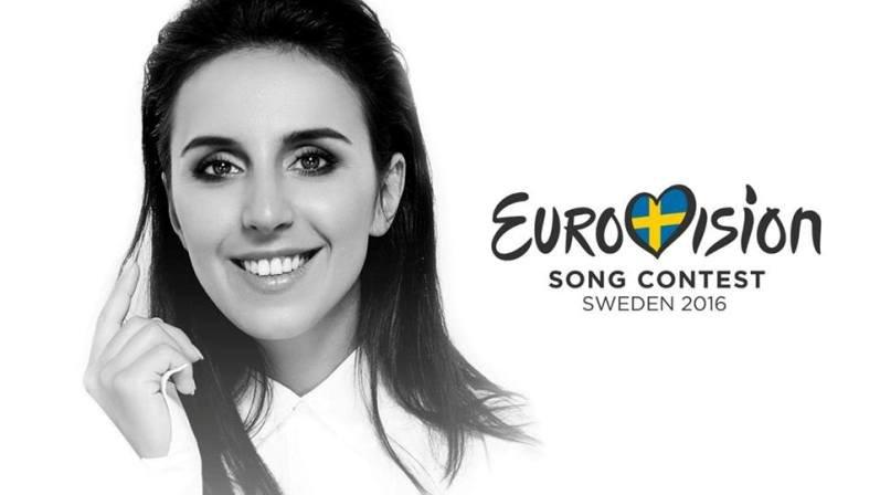 В Джамалы могут отобрать победу на Евровидении