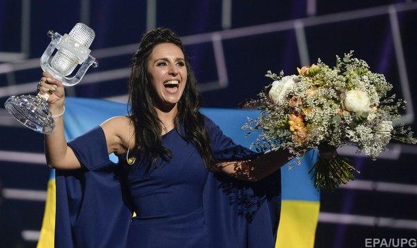 Де пройде Євробачення 2017: пропозиція від Джамали (ВІДЕО)