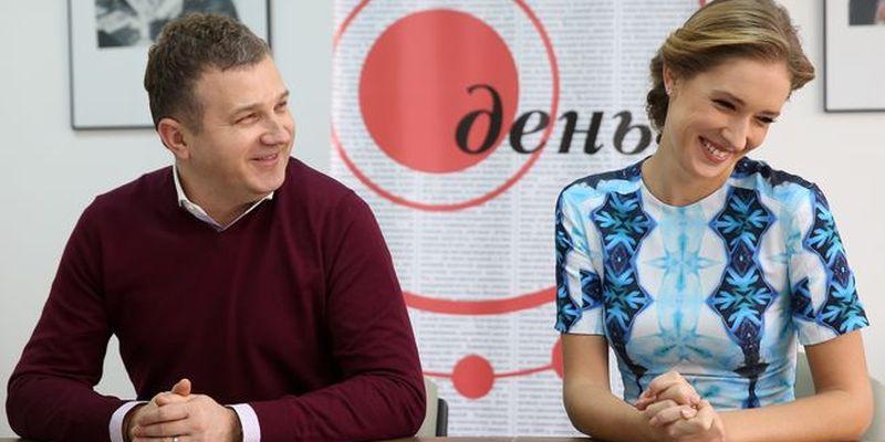 Осадча і Горбунов показали черговий доказ їхнього роману (ФОТО)