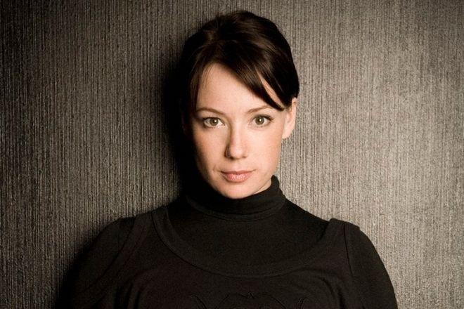 Российскую актрису обвинили в поддержке Украины (ФОТО)