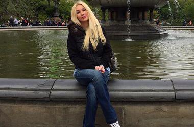 45-летняя Лера Кудрявцева потрясла фигурой в бикини (фото)