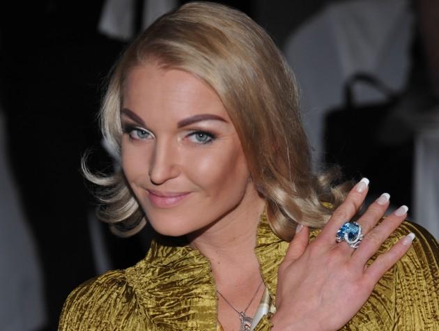 Поклонники шокированы внешним видом Анастасии Волочковой и обвиняют ее в алкоголизме