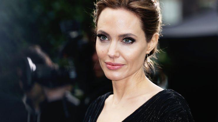 Нынешнее состояние Анджелины Джоли: фото и видео