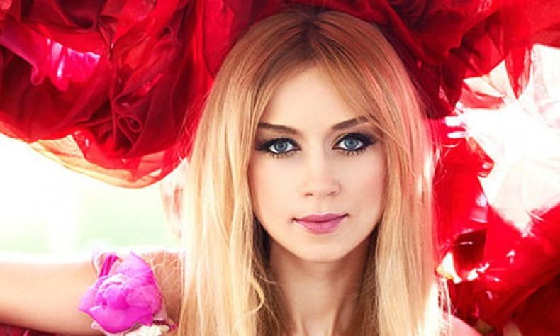Певица Наталья Валевская шокировала откровенными фото на отдыхе