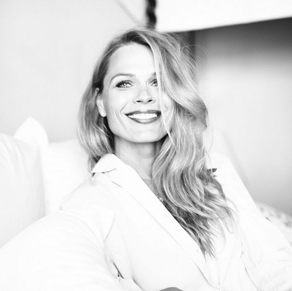 Ольга Фреймут показала фото дочки выпускницы