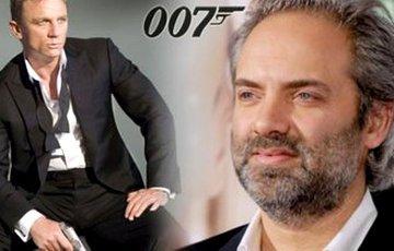 Режисер бондіани відмовився працювати над новим фільмом про агента 007