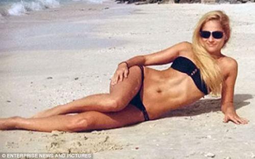 Відома модель вбила свого хлопця-мільйонера через росіянку (ФОТО)