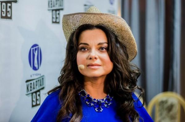 Російська співачка з українським корінням попросилася на «Євробачення-2017»