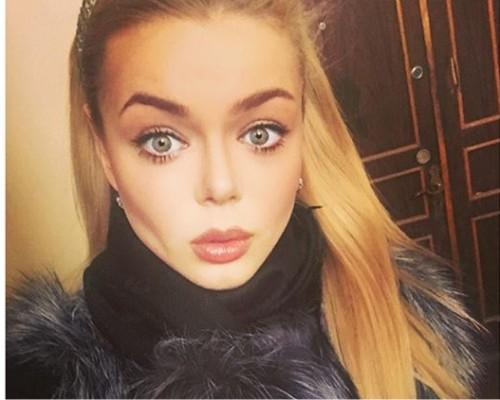 20-річна Аліна Гросу наважилася збільшити груди (ФОТО)