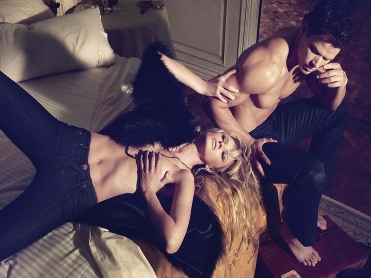 Чотири трюки в ліжку, після яких хлопець ніколи не кине дівчину