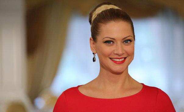 Суддя «МастерШеф» Тетяна Литвинова вперше показала публіці свого коханого (ФОТО)