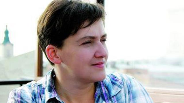 14 маловідомих фактів про Надію Савченко, у які важко повірити