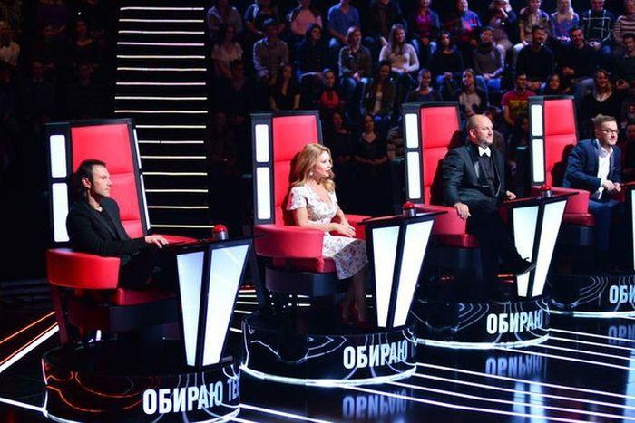 Голос страны-6: Кто победил в шоу (фото, відео)