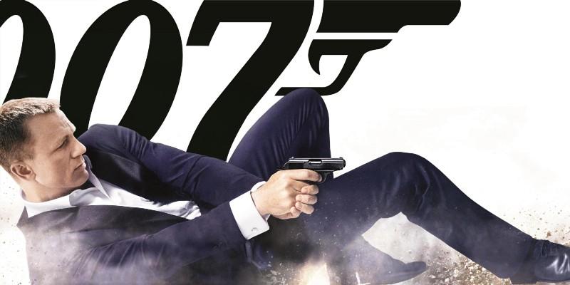 В Голливуде назвали имя нового «Агента 007» (ФОТО)