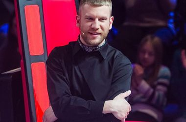 У Івана Дорна під час концерту в Москві стався конфуз (відео)