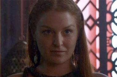 Актриса з «Гри престолів» зйомками рятувалася від проституції