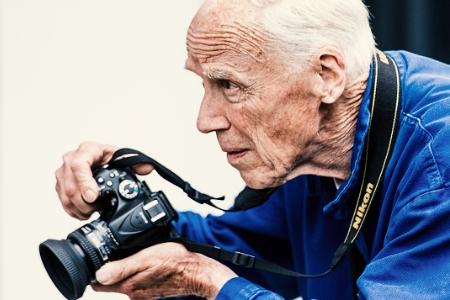 Помер один із найвідоміших в світі fashion-фотографів