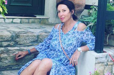 48-річна Аліка Смєхова в бікіні розчарувала шанувальників (фото)