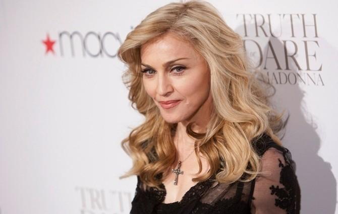 На що витрачає свої мільйони Мадонна? (Фото, відео)