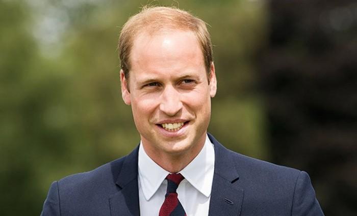 Принц Вільям з'явиться в журналі для геїв