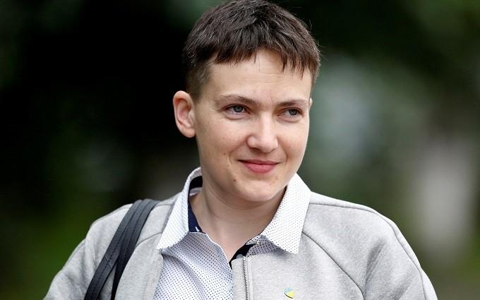 Надія Савченко розповіла про свого ідеального чоловіка