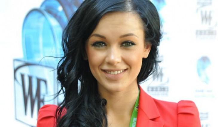 Марія Яремчук шокувала новою зачіскою (ФОТО)