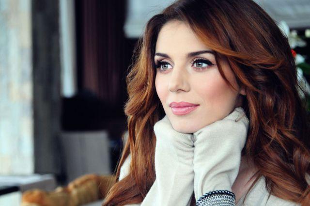 Анна Седокова показала нового бойфренда (фото)