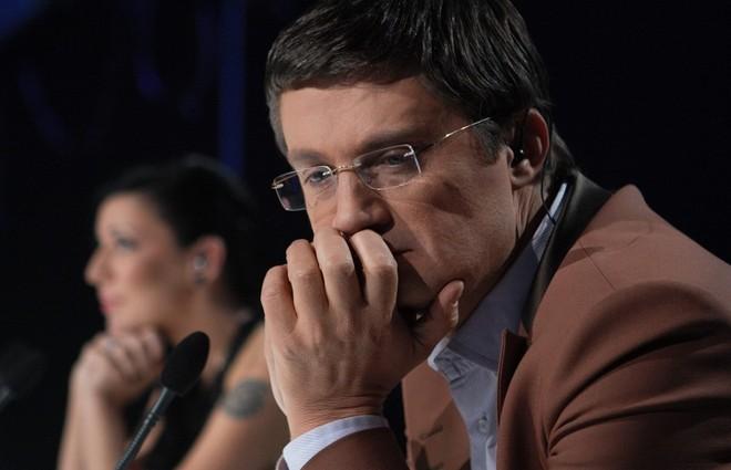 Ігор Кондратюк пішов з «Х-фактора», дізнайся чому (фото)