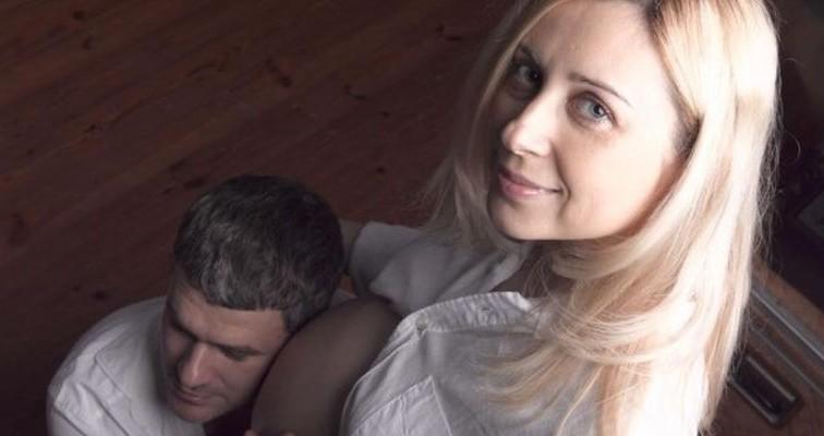 Тоня Матвієнко розповіла, чому не хоче христити доньку (фото)
