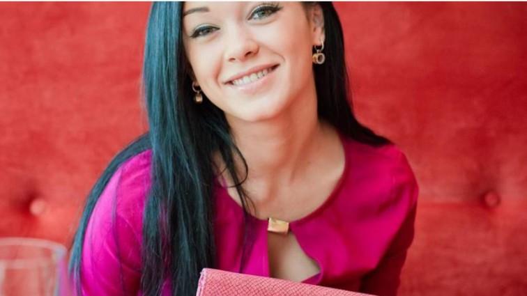 Спокуслива Марія Яремчук постригла своє довге волосся (Фото)