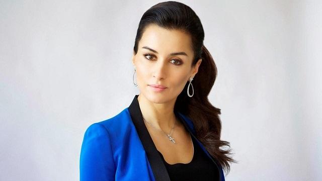 Тіна Канделакі таємно вийшла заміж
