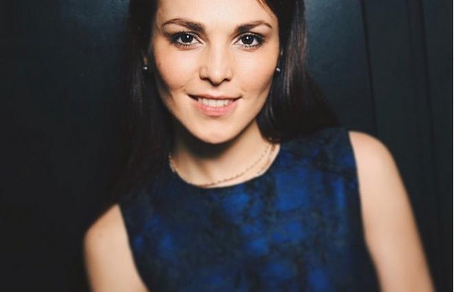 Саті Казанова стала викладачем з йоги (фото і відео)