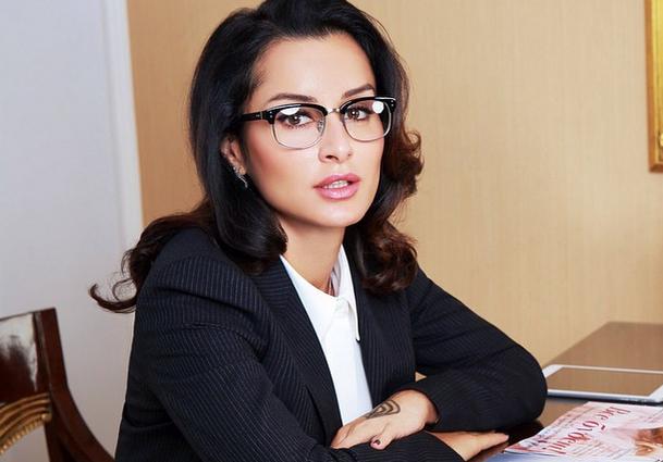 Тіна Канделакі вийшла заміж за 29-річного бізнесмена (ФОТО)