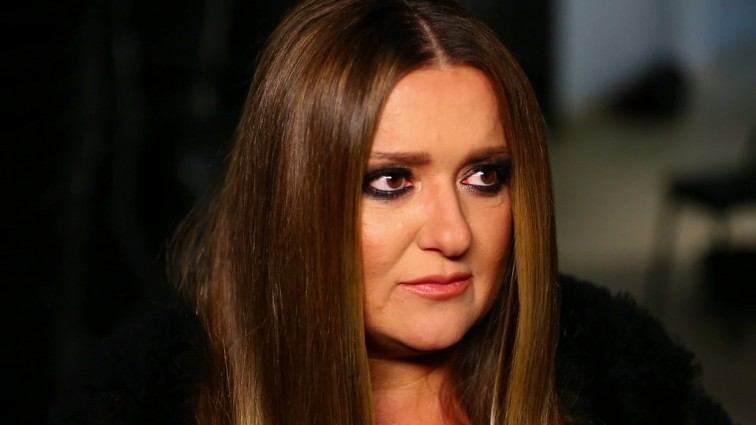 Наталя Могилевська зробила селфі з молодим бойфрендом? (ФОТО)