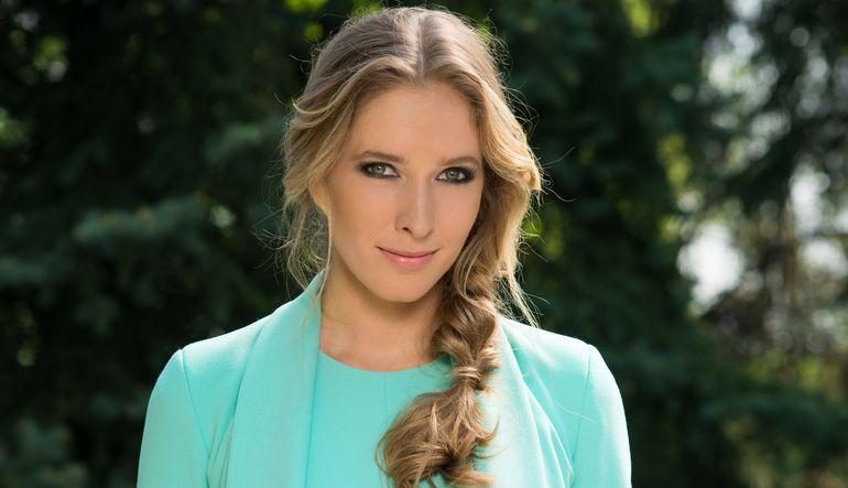 Катя Осадча заінтригувала весільною фотографією (ФОТО)