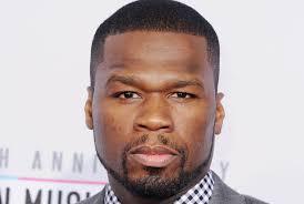 Репера 50 Cent затримали на Карибах за мат на концерті (фото)