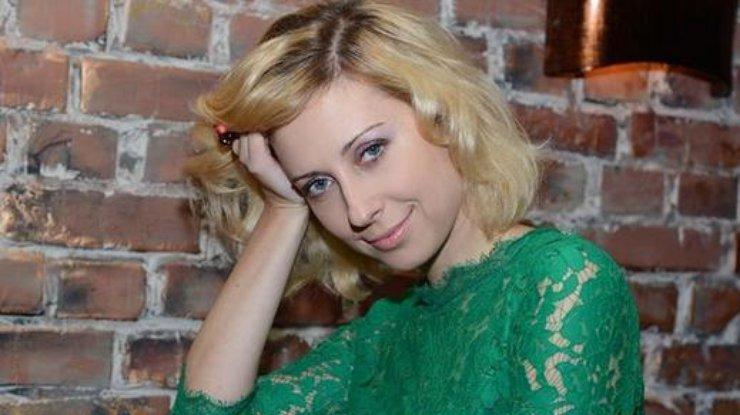 Тоня Матвієнко вперше показала свою доньку (ФОТО)