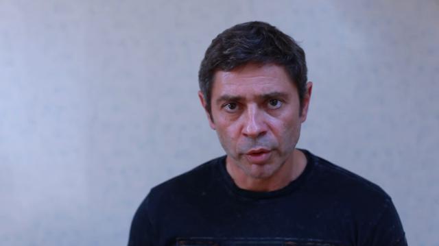 Актор Валерій Ніколаєв, який збив жінку, попросив вибачення за свої вчинки (відео)