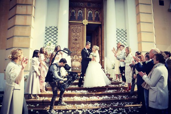 Російський «Холостяк» шокував весіллям посеред проекту