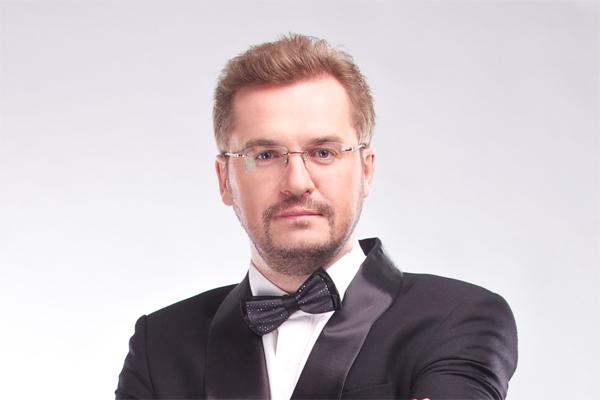 В Ужгороді відбудеться концерт Олександра Пономарьова